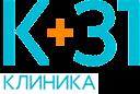 к+31 лого